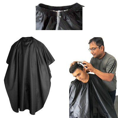 Barber Apron Cape Hairdressing Hair Cutting Gown Salon Professional Styling Robe