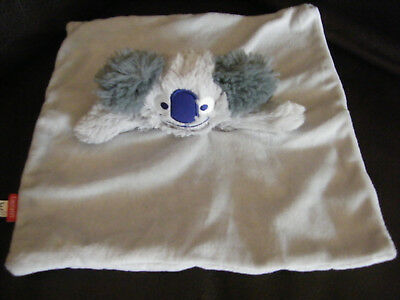 Emirates Airlines Baby Comforter Toy Koala Bear Bnwot Supersoft Clean
