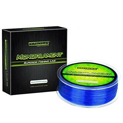 World Premium Monofilament Fishing Line - Paralleled Roll Track