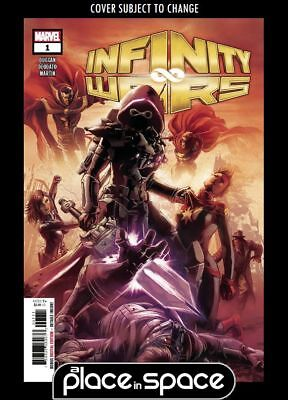 Infinity Wars #1A (Wk31)