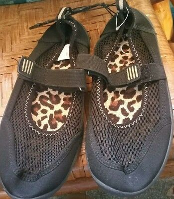 7b0e122be29f6 OP WOMENS SHOES size 5 6 watershoes
