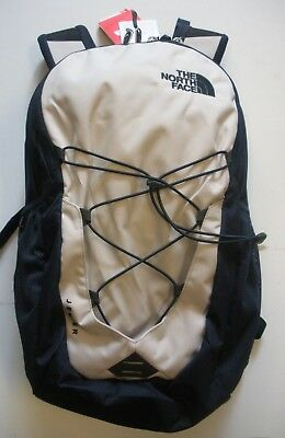 3e6034d75 THE NORTH FACE Jester Backpack- Laptop Sleeve-A3Kv7- Peyote Beige/ Urban  Navy