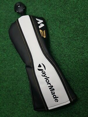 Taylormade M2 Fairway Wood Head Cover Brand New