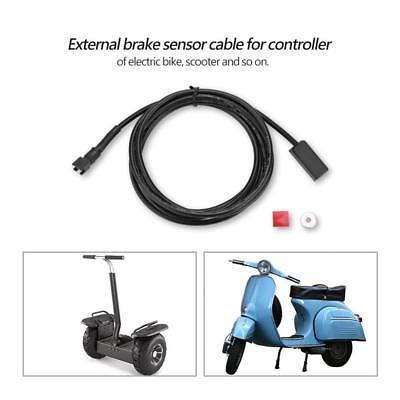 Hydraulic / Mechanical Brake Cut Off Sensor Switch Cable for Electric Bike Ebike