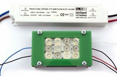 Ils ILK-PETUNIA-01 Luce LED Kit, Oslon Ssl Petunia