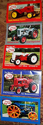 The Best Of Tractor Talk One Lot 5 Of The Series