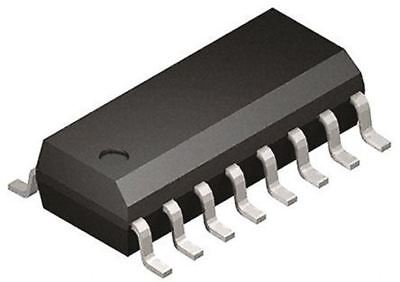 DS26C31TM  IC LINE DRIVER QUAD CMOS 16-SOIC /'/'UK COMPANY SINCE1983 NIKKO/'/'
