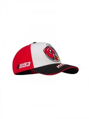 Official Marc Marquez 93 Kid's Ant Cap  -  18 43008