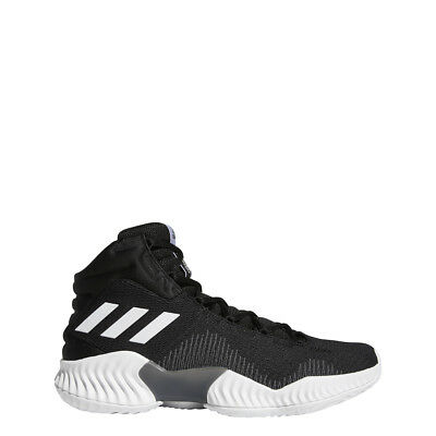 292c5933a Adidas Men s Pro Bounce 2018 18 Mid Top Basketball Shoes Bounce All  Colors Sizes
