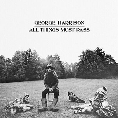 George Harrison - All Things Must Pass [New Vinyl] Ltd Ed