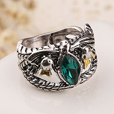 Lord of the Rings Ring Aragorn's of Barahir LOTR Size 6-10