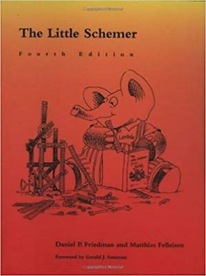 [PDF] The Little Schemer 4th Edition by Daniel P. Friedman - Email Delivery