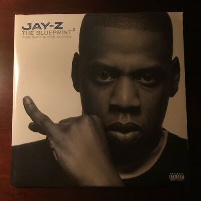 Frank ocean endless limited edition vinyl sold out very rare sealed jay z the blueprint 2 gatefold 4xlp vinyl record 2002 malvernweather Image collections