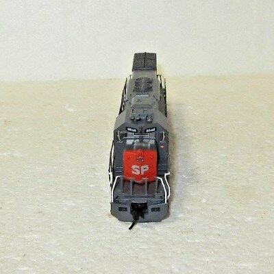 InterMountain N Scale DCC Ready Southern Pacific SD40T-2 Diesel #8546