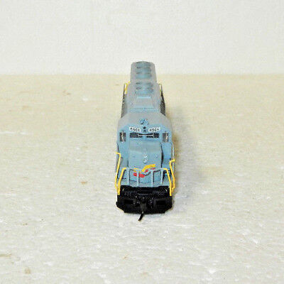 InterMountain N Scale DCC Ready Seaboard System SD45-2 Diesel #8965