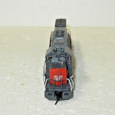 InterMountain N Scale DCC Ready Southern Pacific SD40T-2 Diesel #8352