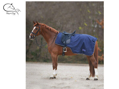 Waldhausen Waterproof Horse Exercise Sheet Rug Polar Fleece Lined Free Delivery