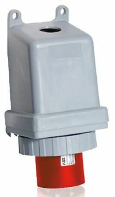 IP44 ABB 416RS6 Surface socket-outlet 16A 6h 3P+N+E 2CMA193115R1000