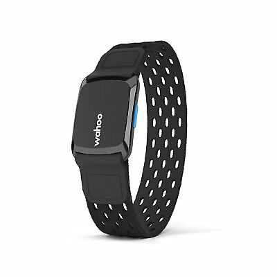 Wahoo Tickr Fit Herzfrequenzarmband Fitness Runners Aktivitätstracker Heart Rate
