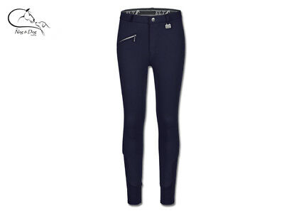 """Waldhausen """"Sports Function"""" Childrens Breeches Silicone Grip  Free Delivery"""