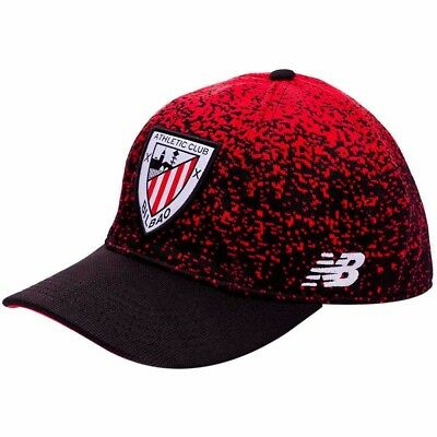 New Balance Gorras Fútbol Athletic Bilbao 19 Visera