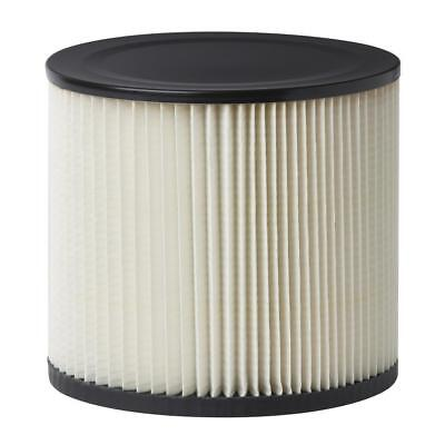 Shop-Vac 903-04-7 6.5 in. Cartridge Filter for Wet or Dry Pickup Vacs