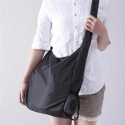 Folding Portable Shopping Bag Eco-friendly Reusable Women Men Storage Bag LOT
