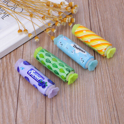 5m Candy Correction Tape White Out Roller Tool School Office Stationery