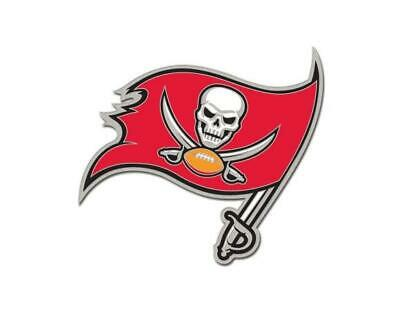 Tampa Bay Buccaneers Logo Pin NFL Football Metall Wappen Abzeichen,Crest Badge