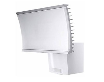 OSRAM NOXLITE OUTDOOR LED HP FLOODLIGHT II 23 w 220-240 V IN WITHE WHIT SENSOR