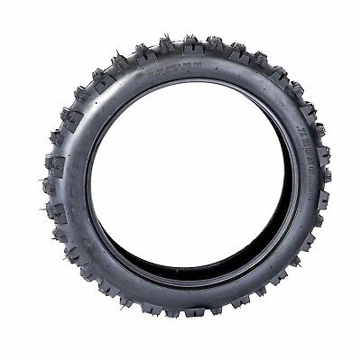 90/100 14'' Rear Tyre Tube Dirt Pit Bike for Atomik Thumpstar Tires Off-road