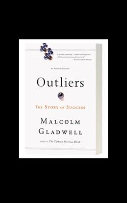 Outliers The Story Of Success By Malcolm Gladwell Eb00k Pdf Epub