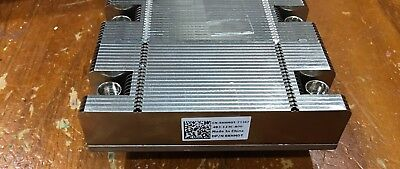 Genuine Dell PowerEdge R320 R420 R520  CPU Heatsink XHMDT