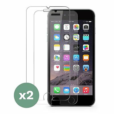 iPhone 6/6s/7/8 0.26mm 2.5d 9h Ultra-thin Tempered Glass Film Screen Protector
