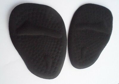 Ball Of Foot Support Cushions Gel Shoes Pads Forefoot Insoles For Women