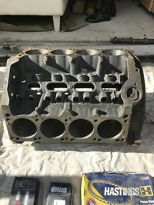 Chrysler Valiant 318 V8 Short Motor bored 60 thou unassembled