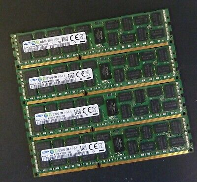 PC Server di memoria RAM UDIMM DDR3 PC3 12800E 12800 e 240 1600Mhz ecc 2 x Lotto GB