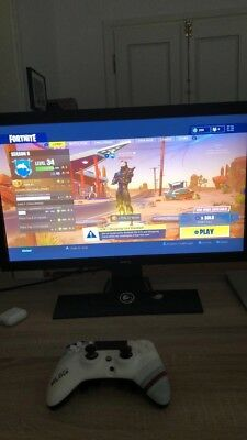Fortnite (Sony PlayStation 4, 2017)