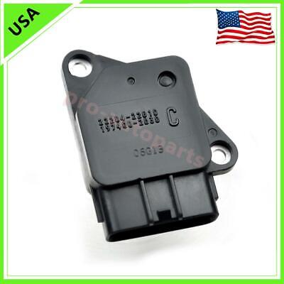 Genuine Denso OEM 22204-22010 Mass Air Flow Meter Sensor for Toyota Lexus Scion