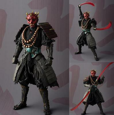 Darth Maul Meishou MOVIE REALIZATION Dathomir Priest Action Figure