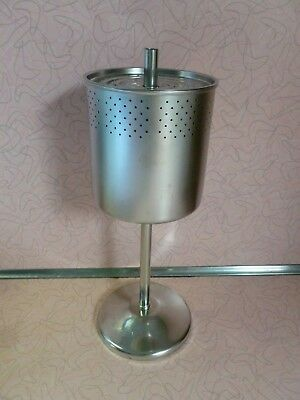 Corning Ware 9 Cup Stove Top Percolator Basket Stem REPLACEMENT INNER PARTS ONLY