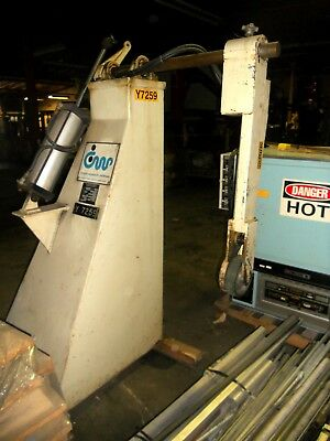 Cooper Weymouth Coil Tensioner, Model MPJ-HDAFM