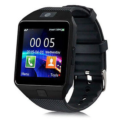 Reloj Movil SmartWatch Inteligente Bluetooth WhatsApp Android - EN ESPAÑA!