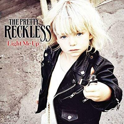 Light Me Up The Pretty Reckless Audio CD