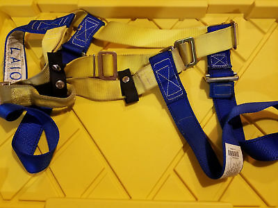 """Gemtor 541NYC Harness 541NYC-0 30""""-36"""" Left Opening Class II Harness"""