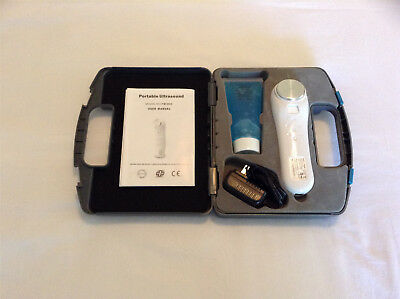 Ultrasound Portable Therapy Unit PM 2000 - USED - Mint Condition !!