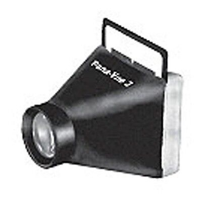 New Pana-Vue 3 -  35mm Slide Viewer, no need to buy batteries!