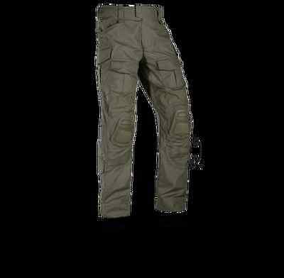 Brand New Authentic Crye Precision G3 Combat Pants Ranger Green 32 LONG