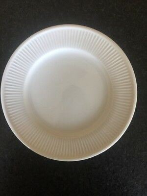 Fitz & Floyd WHITE CLASSIC Bread & Butter Plate 130177