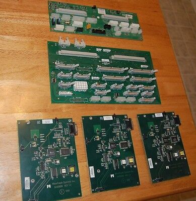 Lot Of Slot Machine Circuit Boards - Igt & Bally